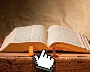 Biblia y concordancia